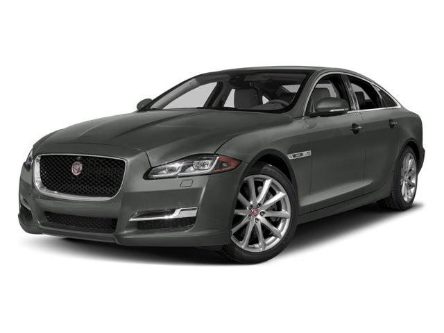 2016 Jaguar Xj R Sport In Louisville Ky Lexington Jaguar Xj