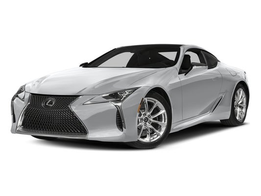 2018 Lexus Lc 500 Performance Package In Louisville Ky Lexington