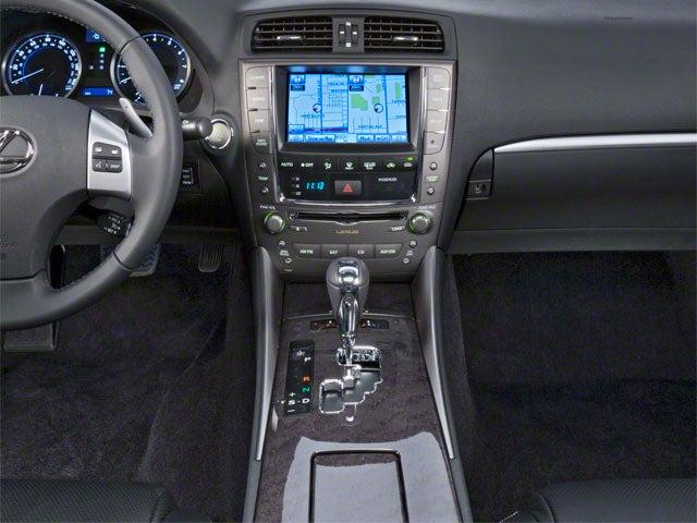 2011 Lexus IS 250 In Louisville, KY   Lexus Of Louisville