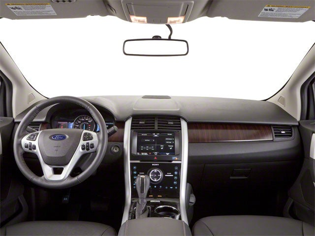 Ford Edge Limited In Louisville Ky Lexus Of Louisville