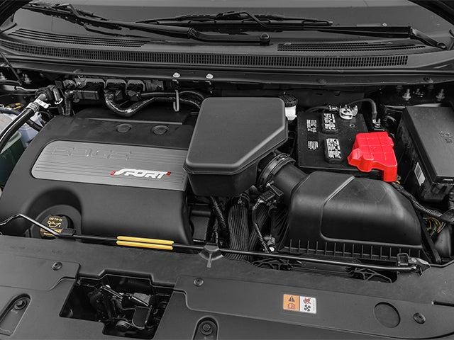 Ford Edge Sport In Louisville Ky Lexus Of Louisville