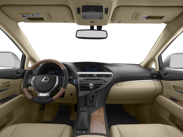 2015 Lexus RX 450h 450h In Louisville, KY   Lexus Of Louisville
