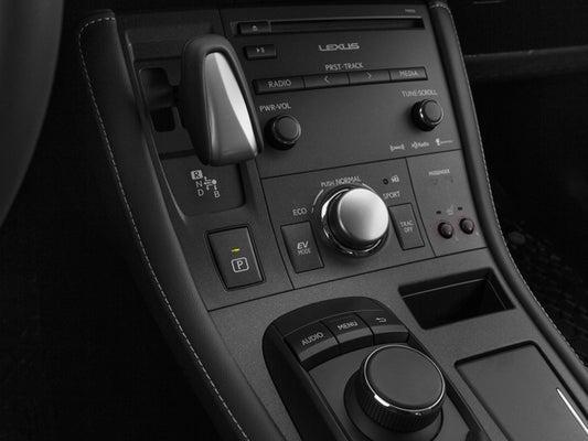 2016 Lexus Ct 200h Hybrid In Louisville Ky Of