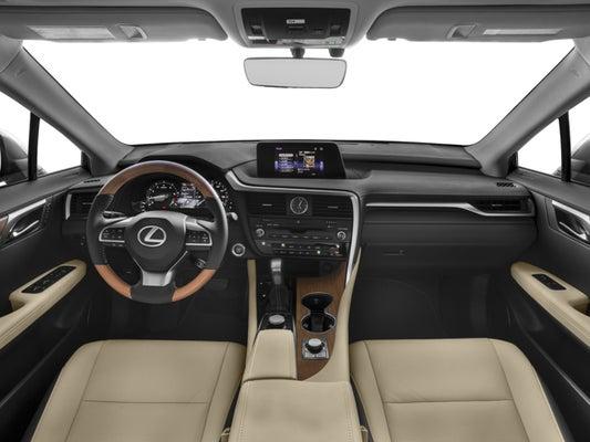 2016 Lexus Rx 350 In Louisville Ky Of