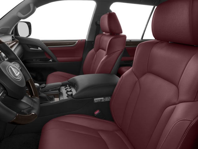 2017 Lexus Lx 570 In Louisville Ky Lexington Lexus Lx Lexus Of