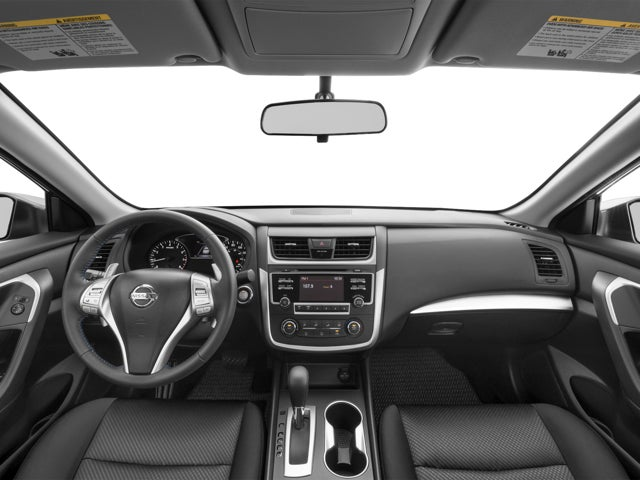 2017 Nissan Altima 2 5 Sr In Louisville Ky Lexus Of