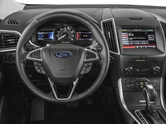 Ford Edge Sel In Louisville Ky Lexus Of Louisville