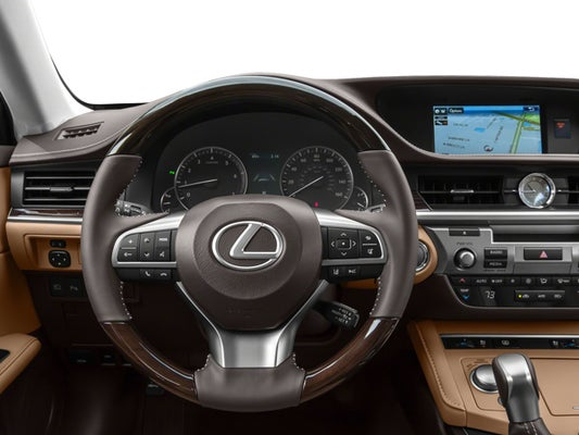 2018 Lexus Es 350 Navigation In Louisville Ky Of