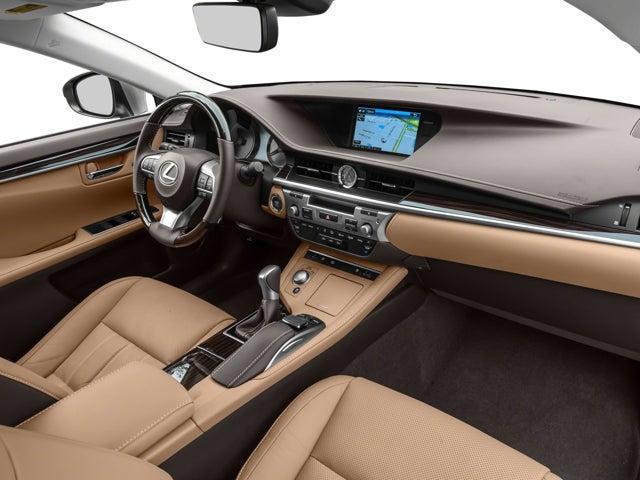 Lexus Is 350 2018 >> 2018 Lexus Es 350 Navigation In Louisville Ky Lexington Lexus Es