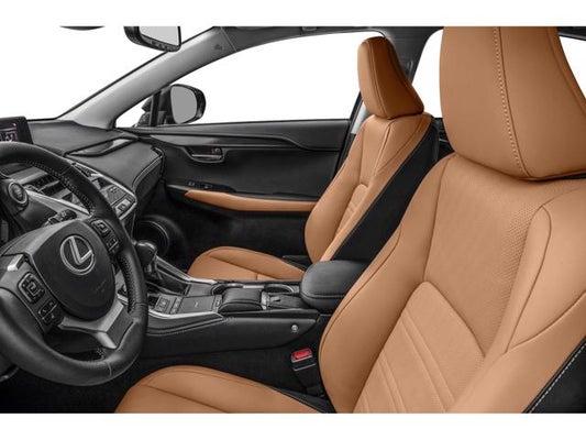 2020 Lexus Nx 300 Comfort