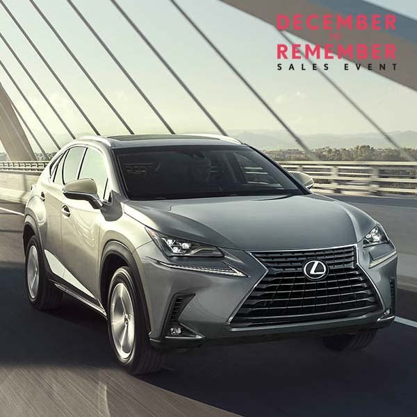 Lexus New Car Specials In Louisville, KY